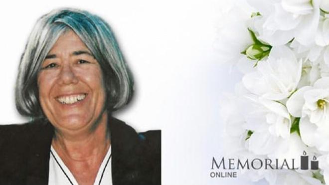 PCP de Beja expressa o seu pesar pelo falecimento de Alice Guerreiro