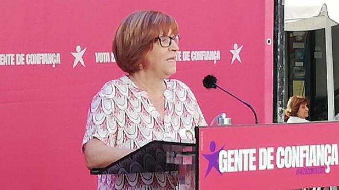 Legislativas: Mariana Aiveca é a primeira a prestar Prova Oral