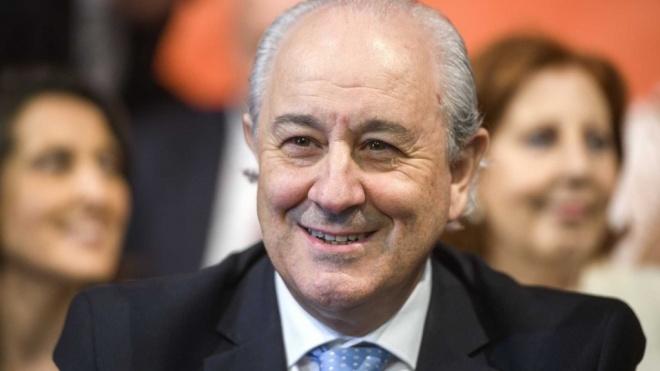 Rui Rio em campanha nos distritos de Beja e Évora