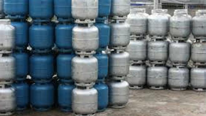 Troca de garrafas de gás de qualquer marca já é obrigatória