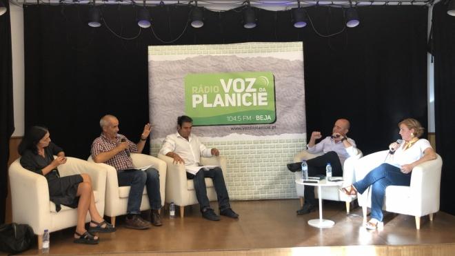 """João Dias mereceu nota """"positiva"""" na sua Prova Oral"""