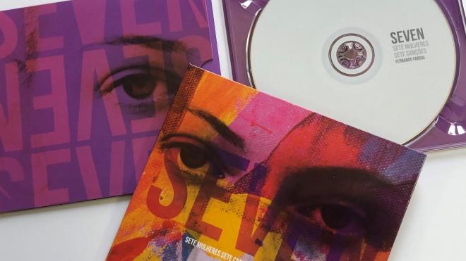 Fernando Pardal apresenta novo trabalho discográfico no Pax Julia