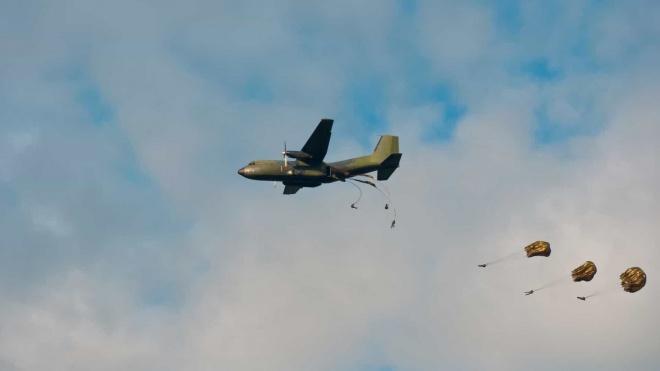 Paraquedista morre durante exercício militar na BA 11