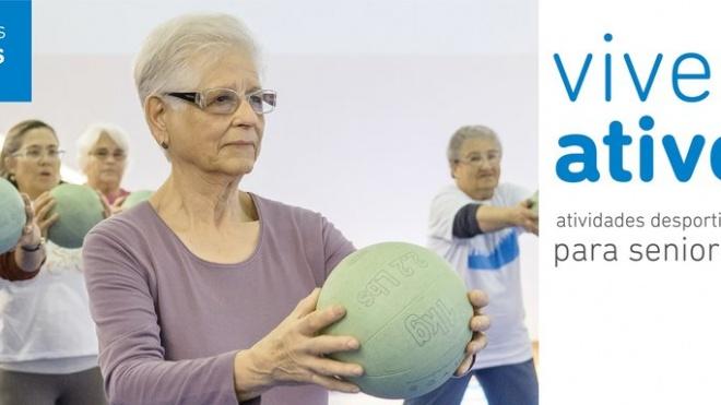 Odemira com inscrições abertas para atividades desportivas seniores