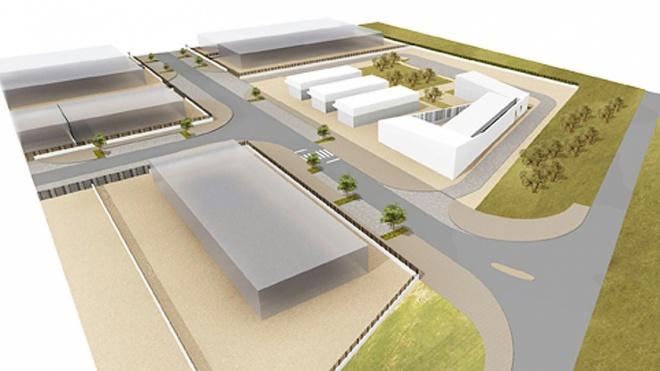 Serpa vai ter Centro Tecnológico Agroalimentar