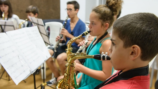 Odemira: Quintal da Música com nova temporada de formação