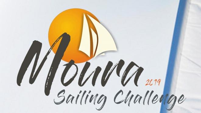 Troféu Cidade de Moura de Vela neste fim-de-semana