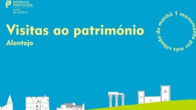 3ª edição das Visitas ao Património - Alentejo começam em Beja