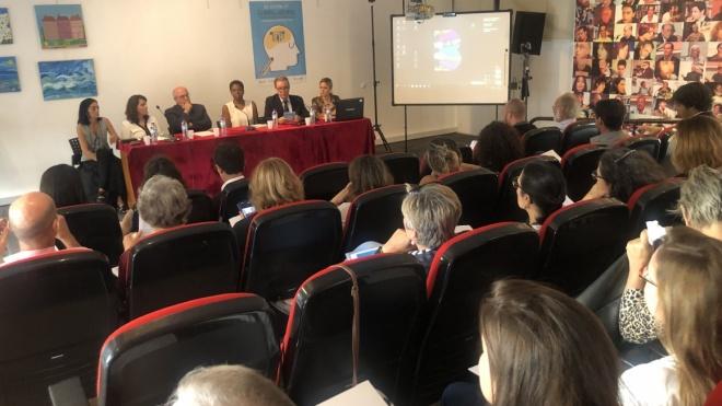 Beja recebe comemorações nacionais do Dia Mundial da Saúde Mental