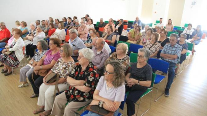 Já foi apresentada a Universidade Sénior de Vidigueira