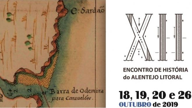 12º Encontro de História do Alentejo Litoral arranca em Odemira