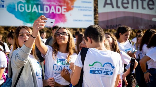 Cuba, Serpa, Odemira e Aljezur celebram Dia Municipal para a Igualdade
