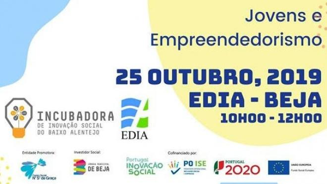 """IISBA promove sessão sobre o tema """"Jovens e Empreendedorismo"""""""