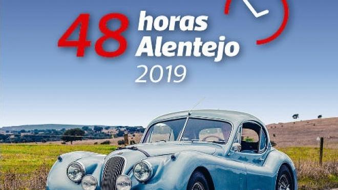 """""""48 Horas Alentejo com número recorde de participantes"""""""