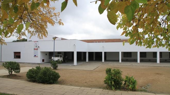 Vidigueira: inauguração da Escola 1ºciclo e do Jardim de Infância