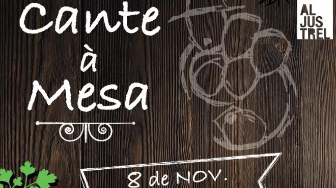 """Aljustrel continua a receber a iniciativa """"Cante à Mesa"""""""