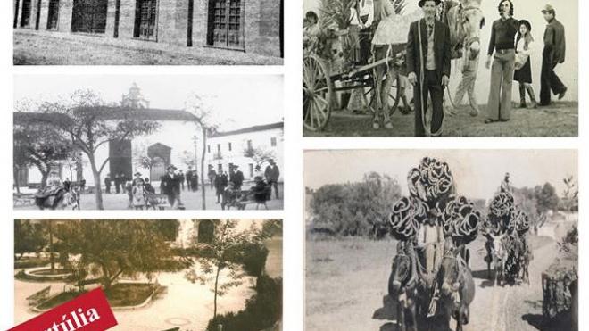 """Tertúlia """"Feiras, mercados e outro comércio de antigamente"""" em Almodôvar"""