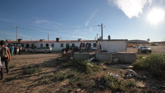 AMEC preocupada com comunidades ciganas