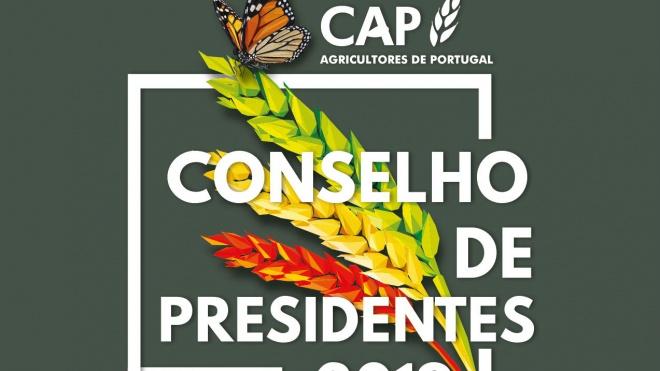 """CAP celebra 44 anos com um """"Conselho de Presidentes"""""""