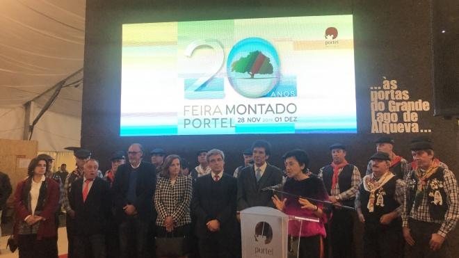 Feira do Montado em Portel até domingo