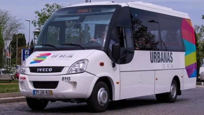 Autarquia de Beja promove transporte público para estudantes