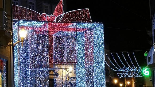 """""""É Natal em Beja"""" até 6 de janeiro de 2020"""