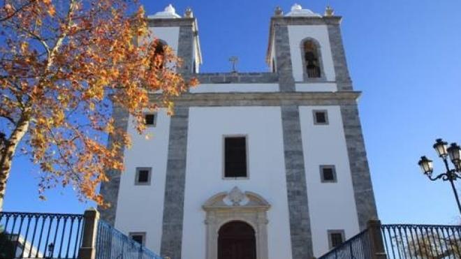 Castro Verde: Recuperação do património religioso do concelho