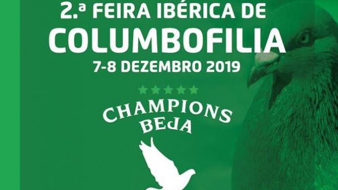 Beja recebe Feira Ibérica de Columbofilia