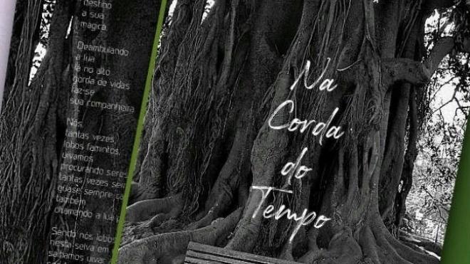 """José Carlos Albino apresenta """"Na Corda do Tempo"""" em Messejana"""