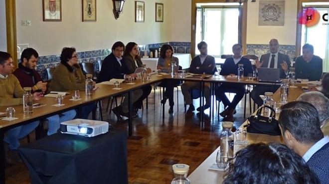 CIMBAL reuniu Comissão de Acompanhamento da Central de Compras
