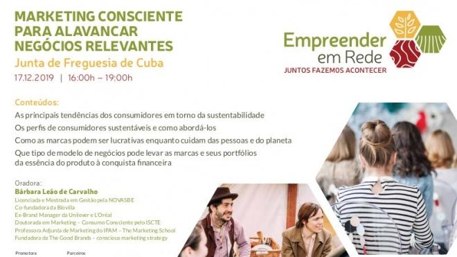 Cuba recebe ação de capacitação sobre Marketing