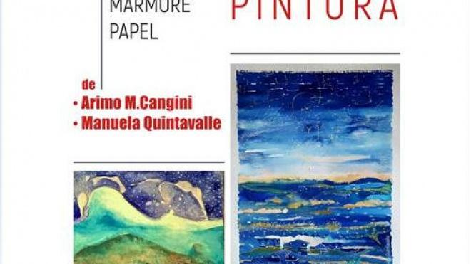 Vidigueira convida a visitar exposição de pintura no Museu Municipal
