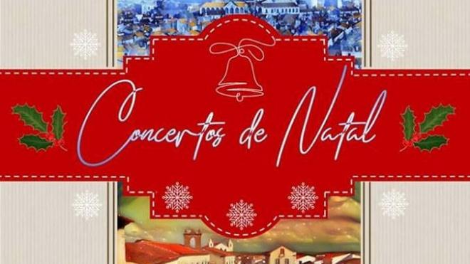 """Concerto de Natal da Banda da S.F.U.M """"Os Amarelos"""""""