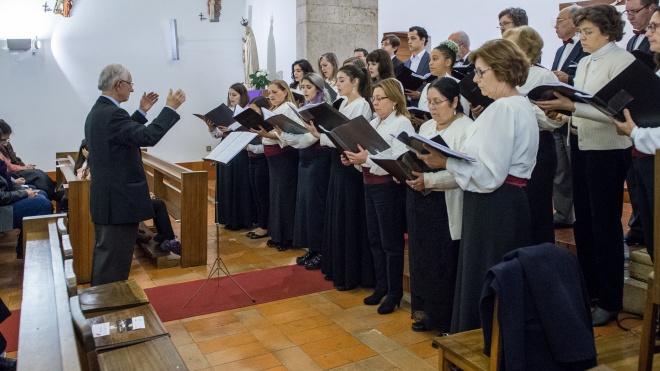 Coro do Carmo de Beja atua em Odemira em janeiro