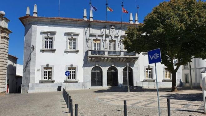 Câmara de Beja cancela atividades até 15 de abril
