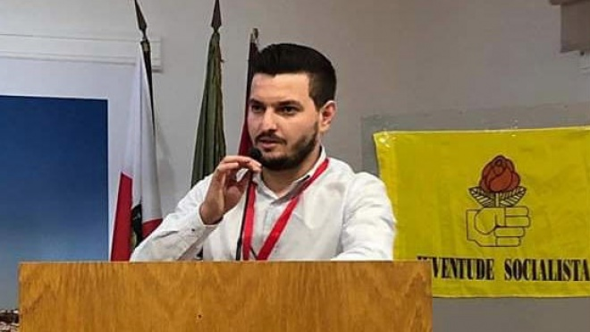 Luís Carlos Martins é o novo presidente da JS do Baixo Alentejo