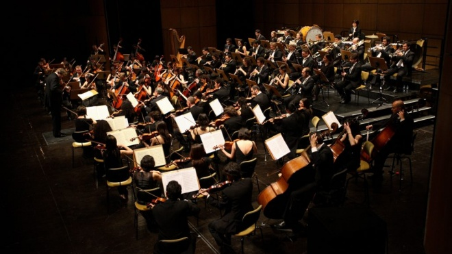 Orquestra Metropolitana de Lisboa no IPBeja