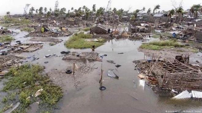 Projecto de apoio à reconstrução de Moçambique conta com a participação da ADPM