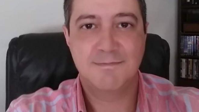 Faleceu Amílcar Mourão