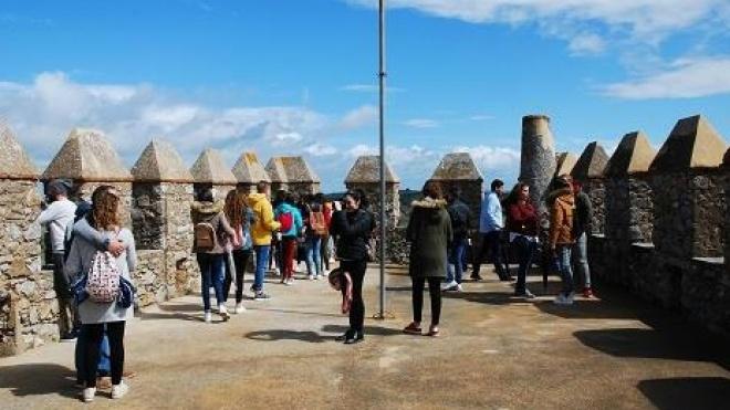 Serpa: Castelo e Museu de Arqueologia com maior número de visitantes de sempre