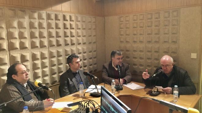 """Pedro do Carmo defende """"fusão"""" da CIMBAL com a CIMAL"""