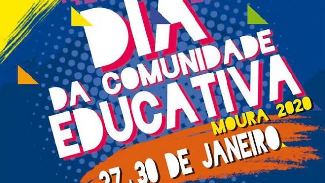 Moura assinala Dia da Comunidade Educativa