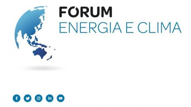 Lançamento oficial do Fórum da Energia e Clima a 31 de janeiro