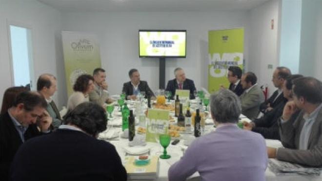 Beja recebeu evento preparatório da World Olive Oil Exhibition