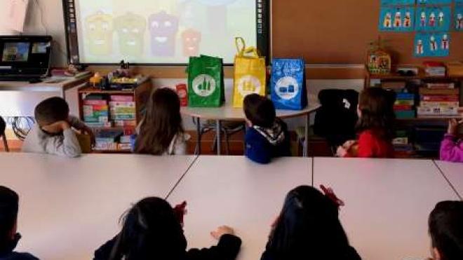 Câmara de Aljustrel aposta na educação ambiental