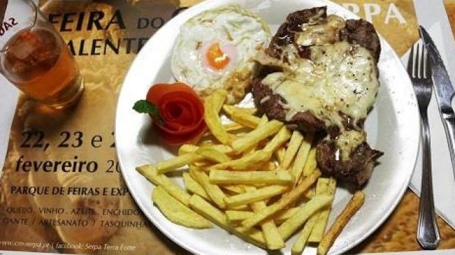 Serpa: Semana Gastronómica do Queijo com inscrições abertas