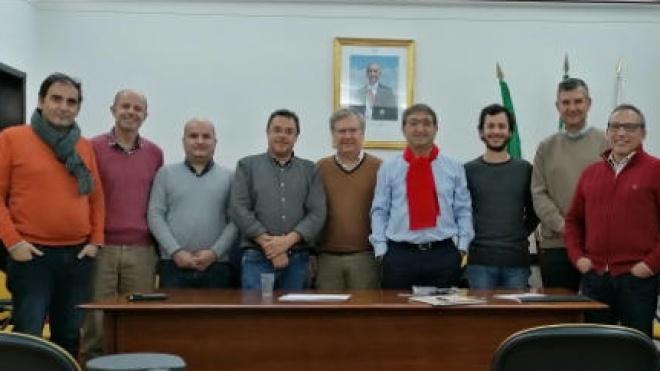 Delegação de Beja da ANAFRE fez balanço do XVIII Congresso