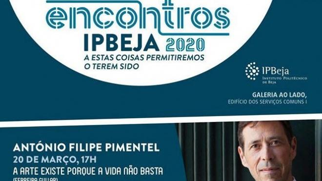 1ª Edição dos Encontros IPBeja 2020 arranca em março