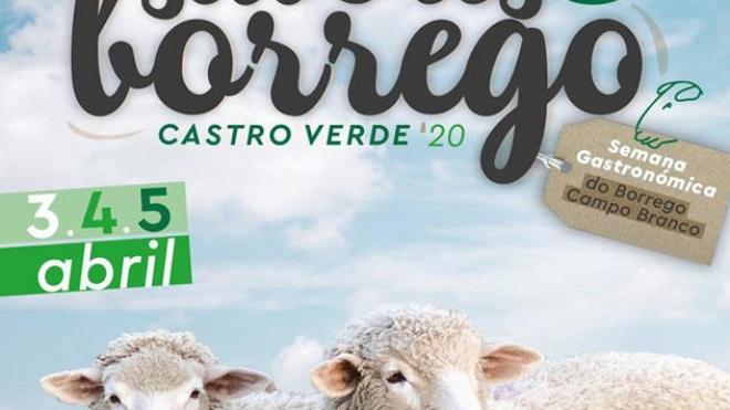 3ª Edição do Festival do Borrego já tem data marcada