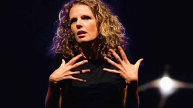 """IPBejaDáteArte apresenta """"conversas sérias"""" com Marta Gautier"""